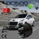 Kit HHO DC1500 for cars