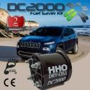 Kit HHO DC2000