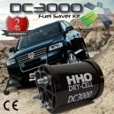 Kit HHO DC3000