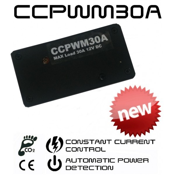 30a ccpwm electronic control constant current pulse width 30a ccpwm electronic control constant current pulse width modulator