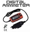 Digital-Amperemeter