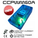 60A CCPWM Constant Current - Electronic Control - Pulse width modulator