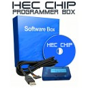 HEC Chip Programmer Box